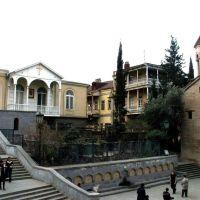 1.sioni -near cathedral., Тбилиси