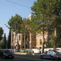 Тбилиси-пр.Руставели-Опера, Тбилиси