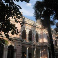 Тбилиси-бывшее посольство США    former U.S. embassy, Тбилиси