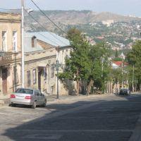 Тбилиси-Мтацминда-улица, Тбилиси
