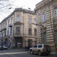 Agmashenebeli Ave, Тбилиси