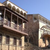 Old Tbilisi1-d, Тбилиси