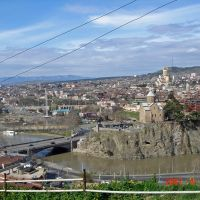 Tbilisi, Тбилиси