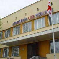 Telavi Police, Телави