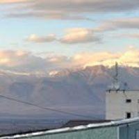 Telavi, Caucasus, Телави