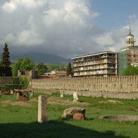 Telavi Castle, Телави