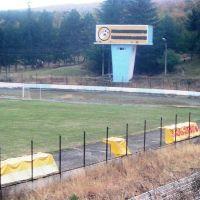 Telavi. Givi Chokheli Stadium, Телави