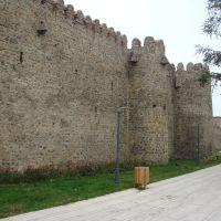 Batonistsikhe Castle, Telavi, Телави