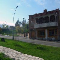 თელავი/Telavi town. Kakheti region, Georgia, Телави