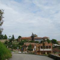 Old Telavi, Телави