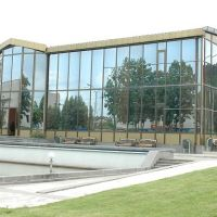 Terjola  Sport Palace, Тержола