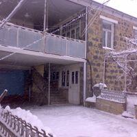 Мой дом в Тетри, Тетри-Цкаро