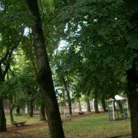 Парк, Тетри-Цкаро