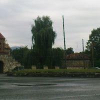 Eklesia, Тианети