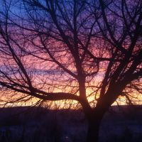 sun rise, Тианети