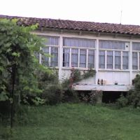Nugzar Mekvabishvilis house, Тианети