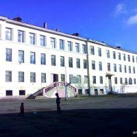 me-7 skola, Хашури