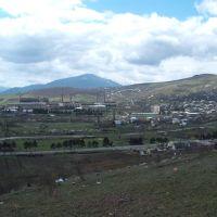 SURAMI, Хашури
