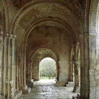 monastère de Khobi - Géorgie, Хоби