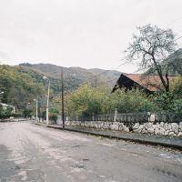 tsageri_2005, Цагери