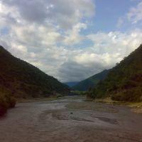 """horse water"""" (ckhenisckali) canyon_Lechkhumi, tsageri, Цагери"""