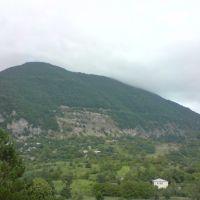 კლდისძირი  (kldisdziri), Цагери