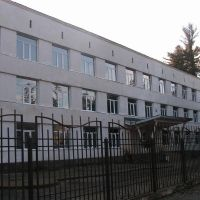 II sashualo skola, Цаленджиха