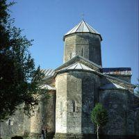 Vieille église près de Tsalenjikha, Цаленджиха