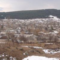 panorama 1, Цалка