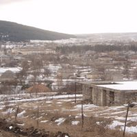panorama 3, Цалка