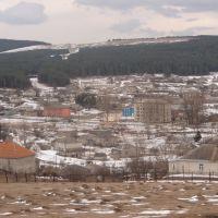 panorama, Цалка