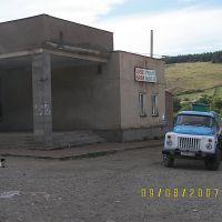 Kafe Pontia, Цалка