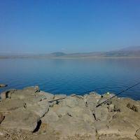 Tsalka Reservoir, Цалка