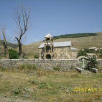 ХРАМ, Цители-Цкаро