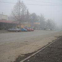 The Centre of Tsnori, Цнори