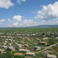 Avranlo village, Цулукидзе