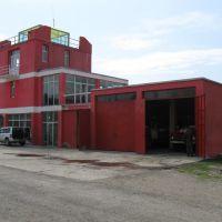Fire Station, Цхалтубо