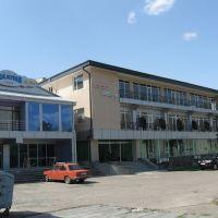 Hotels, Цхалтубо