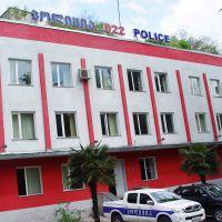 Chiatura Police, Чиатура