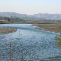 Fluss Supsa, Чохатаури