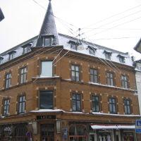 Studsgade, Aarhus. feb07, Орхус