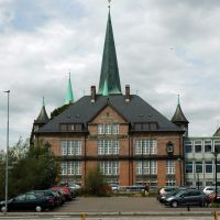 Cathedral School in aarhus, Орхус