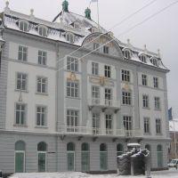 Hotel Royal, Aarhus. feb07, Орхус