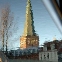 Aarhus Cathedral, Орхус