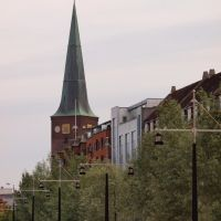 Åboulevarden, Орхус