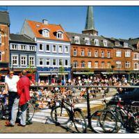 Århus, Jutland, Denmark. 2001, Орхус
