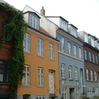Sjællandsgade, Орхус