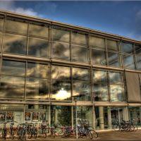 Concert Hall Aarhus, Aarhus, Denmark. 2011, Орхус