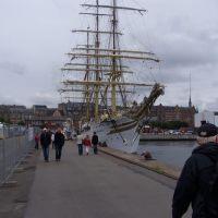 Tall Ships Race, 2007, Орхус