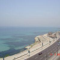 Alexandria beach2, Александрия